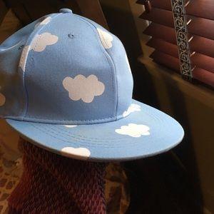 763e82ee63b Accessories - Cloud SnapBack